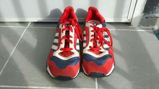 Adidas ZX600 Reflective Ltd Edition