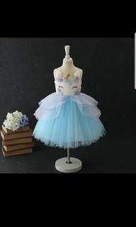 Unicorn dream dress preorder