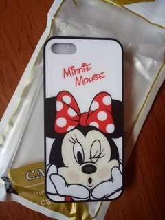 Minnie case for iphone 5/5s/se