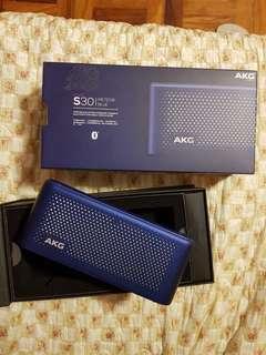 AKG SPEAKERS S30