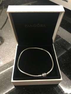 Pandora Bracelet 23cm
