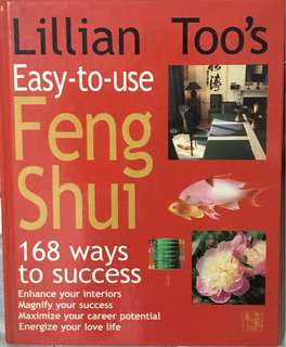 Feng Shui风水-Lillian Teo's easy to use Feng Shui