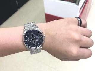 原裝正品【 Tissot 天梭】 男錶 藍寶石鏡面