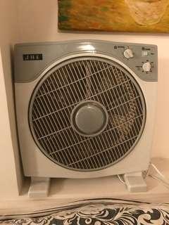 Fan 風扇