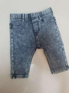 Baby Jeans Fox