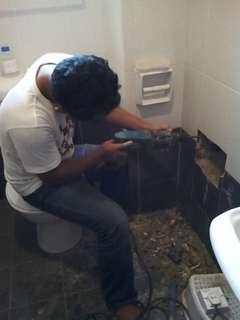Kontraktor Tukang Rumah