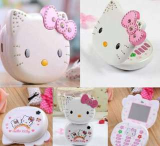 Hello Kitty Phone! 💖
