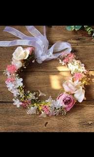 Flower Crown 🌹