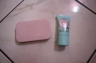 Maybelline Clear Smooth All In One BB Cream