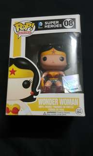 Sales- Funko Pop Wonder Woman