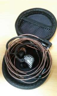 In-Ear Monitor (Clarity and Comfort)