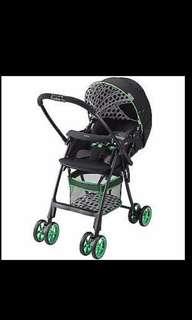 Aprica Flyle light weight stroller