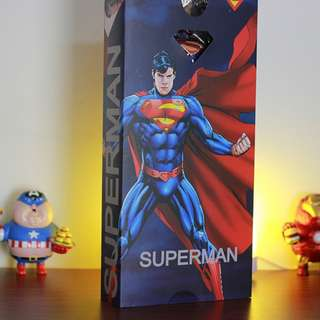 DC Superman Character Action Figure