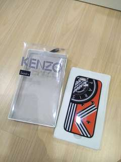 Authentic Kenzo iPhone6 cover