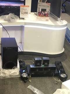 Samsung Home Entertainment System HT-E453H 5.1