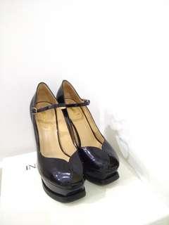 Authentic YSL Heels