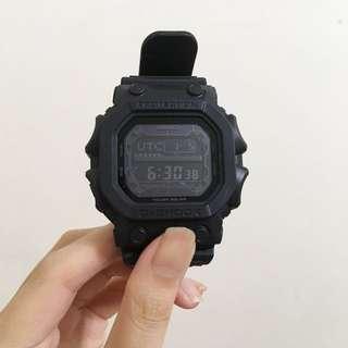💯 Reduced G-Shock GX-56BB Blackout Series Men's Watch