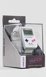 任天堂Game Boy手錶 任天堂正式授權商品