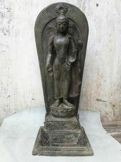 Budha perunggu