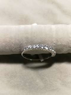 Size 14 Double Ascent Ring