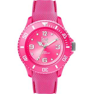ICE SIXTY NINE Watch,Neon Pink