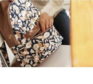 (Preorder) backpack