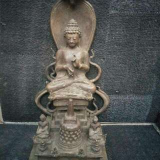 Budha kuno