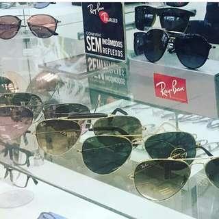 Rayban 太陽眼鏡 RB3025 多色 450起