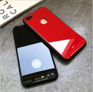 簡約純色iphone機殼