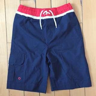 Gap海灘褲 童裝海灘褲