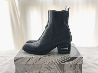 Jeffrey Campbell Howell Chelsea Boots