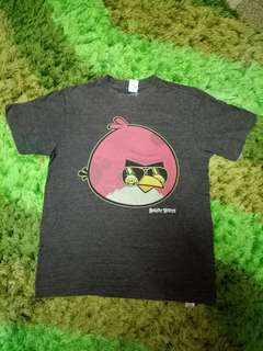 T-shirt Angry Birds™ kain 50/50