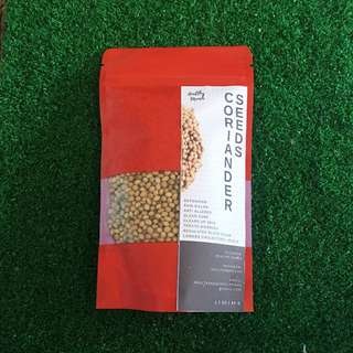 Coriander Seeds (50g)