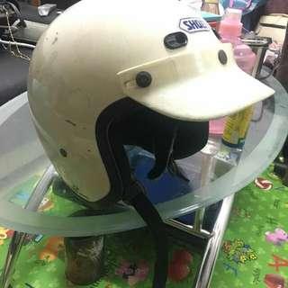 Helmet original Shoei RJ (SNELL)