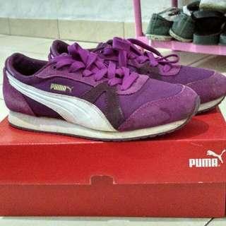 Sepatu Puma Ori Uk 38, Detail Lengkap Liat Foto Yaa