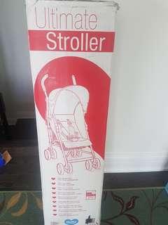 Ultimate stroller