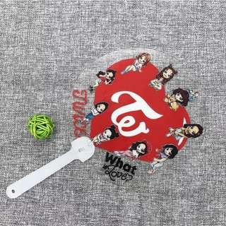 Preorder - TWICE Handfan exc.pos