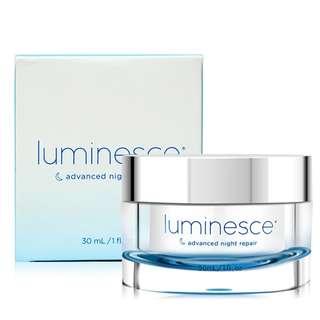 Luminesce Advanced Night Repair Cream