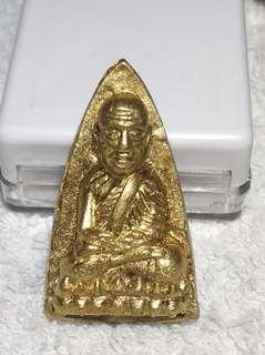 Thai Amulet - Lp Thuad