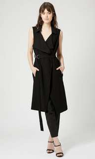 Top Shop Sleeveless Duster