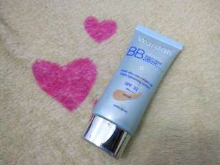 BB Cream Wardah Spf 32