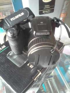 Kamera fuji