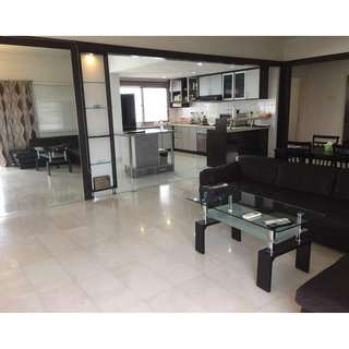 (BELOW MARKET) Jamnah View Condo Fully Furnished Bangsar Damansara Heights NEXT to BSC Shopping Centre
