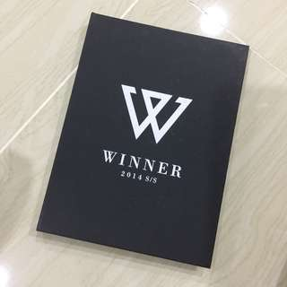 Winner - S/S Normal Edition