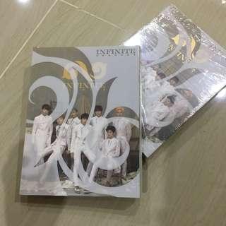 Infinite - Season 2