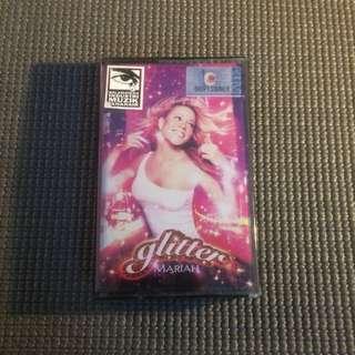 Mariah Carey : Glitter / Cassette (2001)