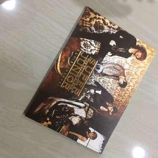 Super Junior - Bonamana B