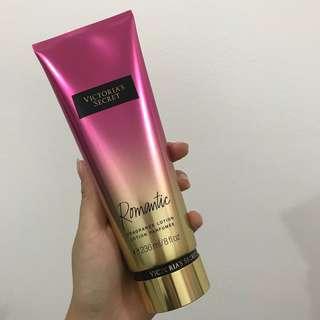 Victoria's Secret 'Romantic' Fragrance Lotion