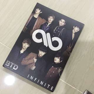 Infinite - BTD Type B