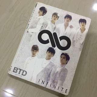 Infinite - BTD Type A